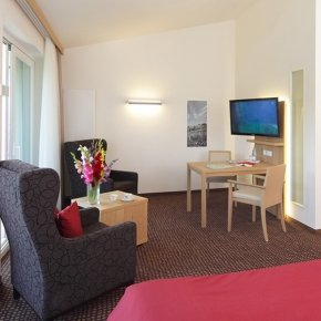 Hotel am Titisee - Brugger's Hotelpark