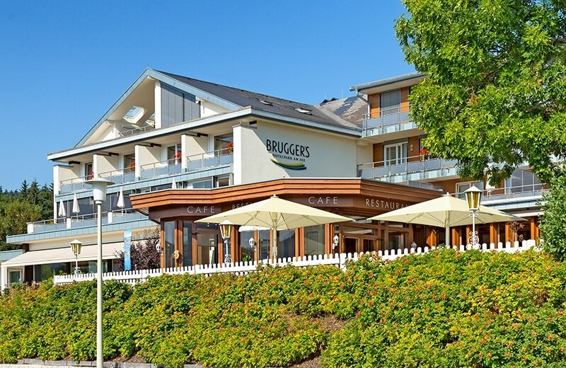 Hotel Brugger Am See Titisee