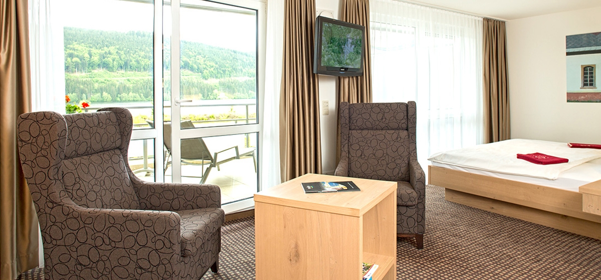 Hotel Brugger Titisee
